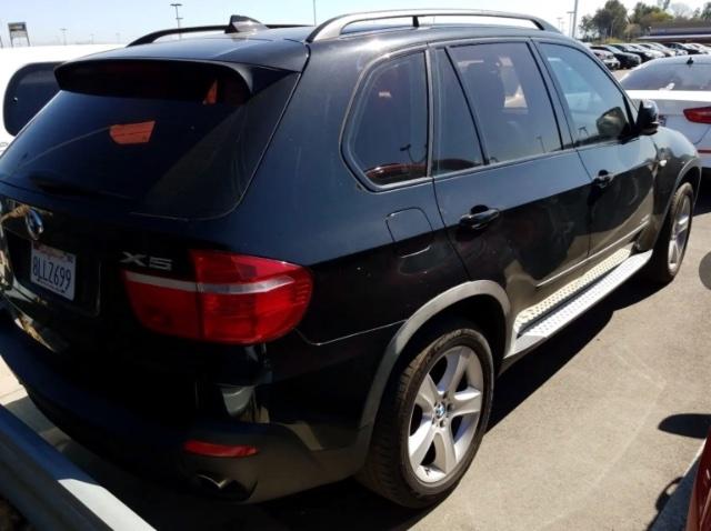 BMW X5 2010 price $8,550