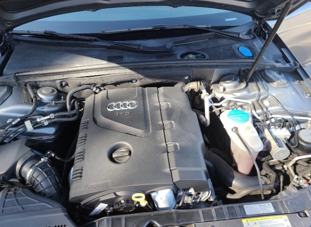 Audi A4 2012 price $8,050