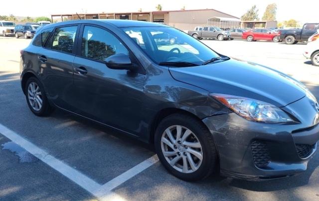 Mazda Mazda3 2012 price $4,350