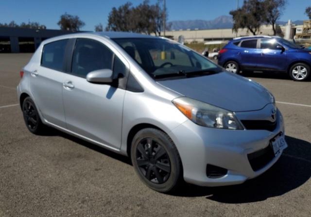 Toyota Yaris 2013 price $4,050