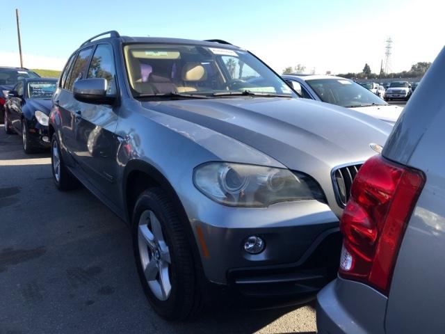 BMW X5 2009 price $6,450