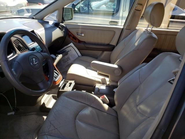 Lexus RX 300 2003 price $4,450