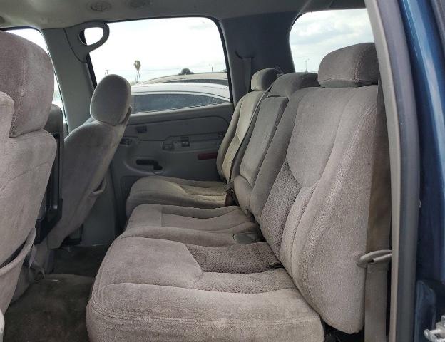 Chevrolet Suburban 2005 price $5,250