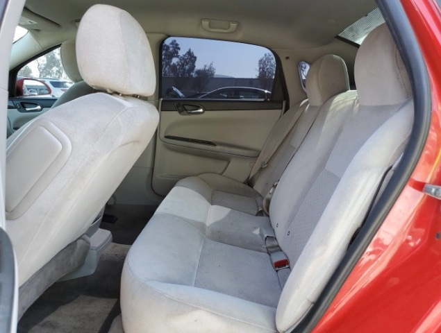 Chevrolet Impala 2013 price $5,750