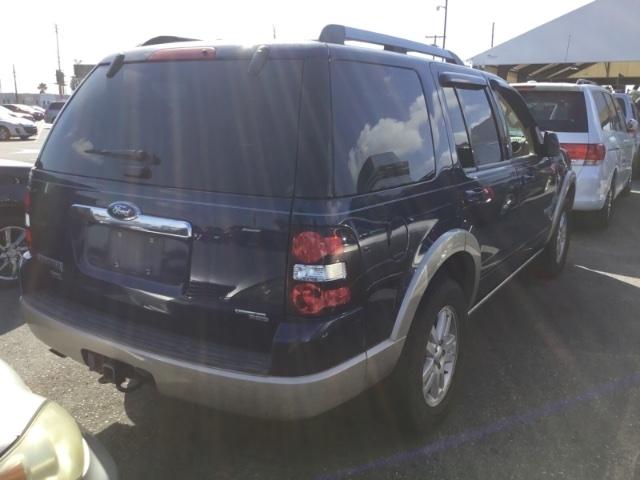 Ford Explorer 2007 price $3,850