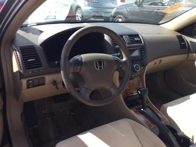 Honda Accord 2003 price $2,950