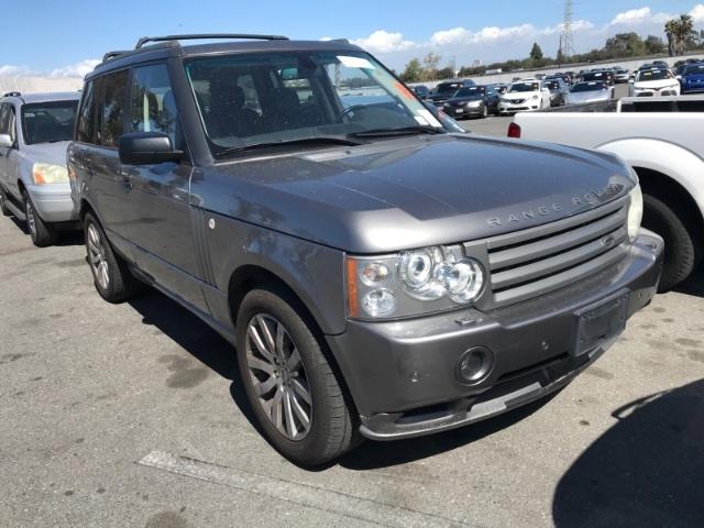 Land Rover Range Rover 2007 price $5,650