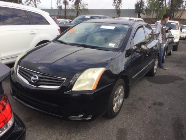 Nissan Sentra 2010 price $4,250