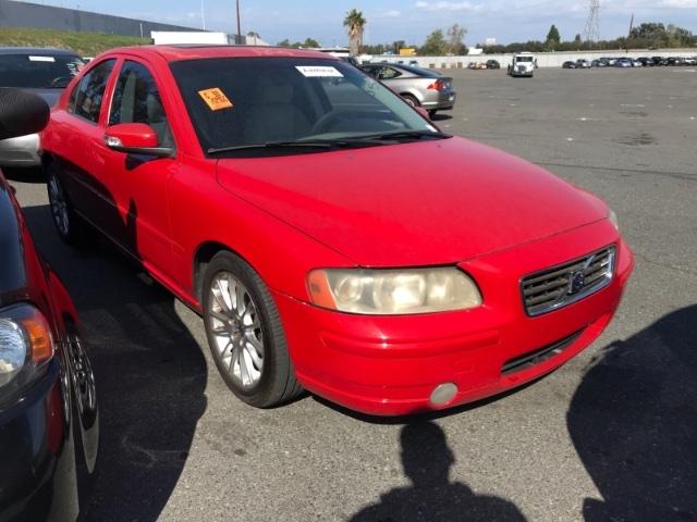 Volvo S60 2007 price $2,950