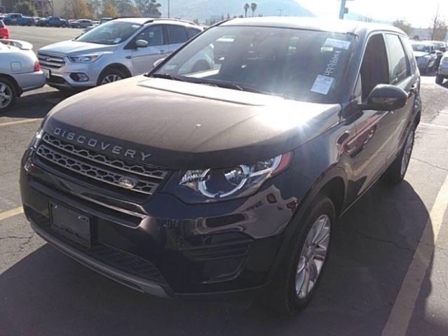 Land Rover Discovery Sport 2016 price $18,350