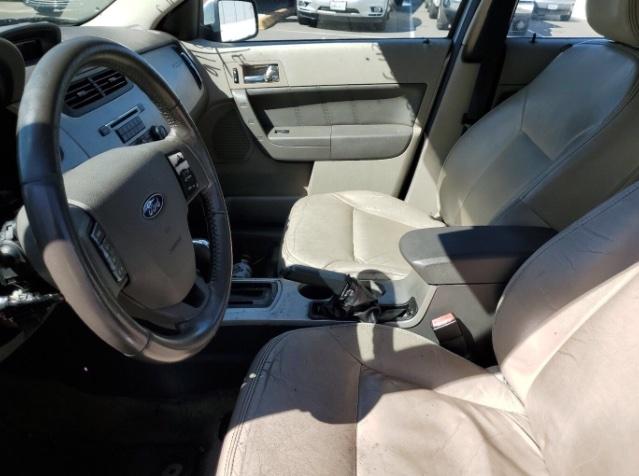 Ford Focus 2010 price $4,250