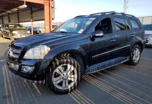 Mercedes-Benz GL-Class 2007 price $5,950