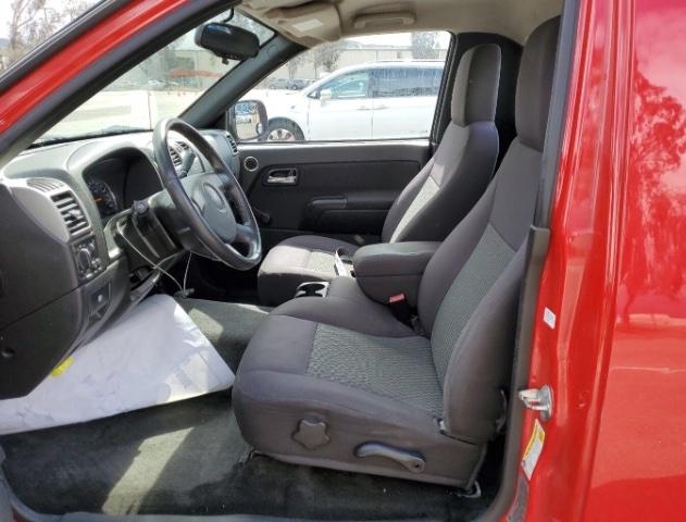 Chevrolet Colorado 2012 price $7,350