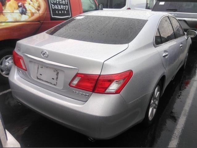 Lexus ES 350 2008 price $7,350