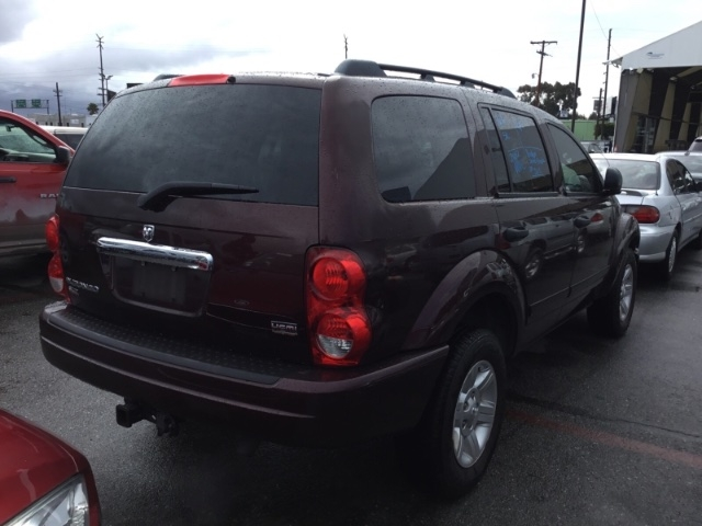 Dodge Durango 2004 price $3,250