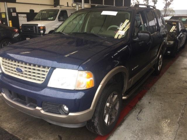 Ford Explorer 2004 price $2,950