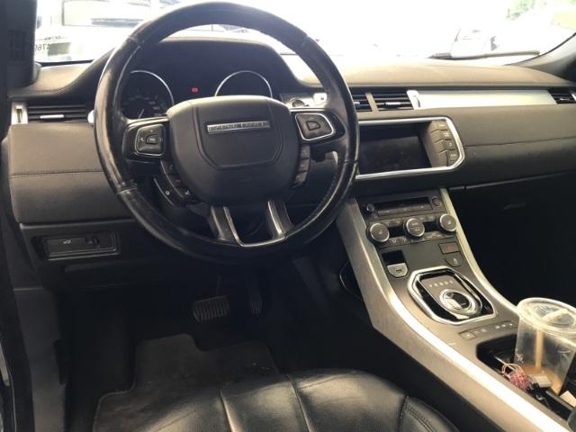 Land Rover Range Rover Evoque Coupe 2013 price $15,350