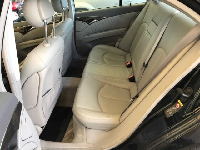 Mercedes-Benz E-Class 2004 price $3,750
