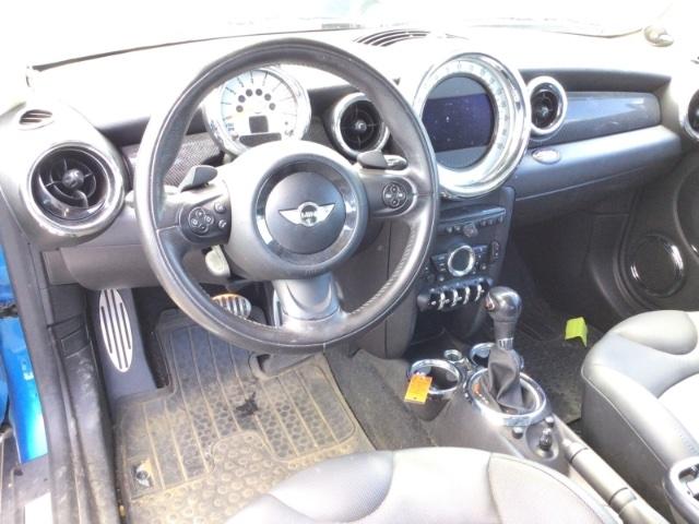 MINI Cooper Clubman 2011 price $6,450