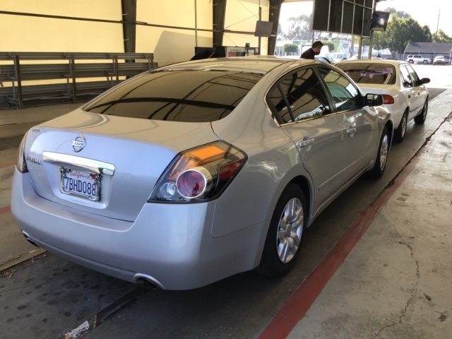 Nissan Altima 2011 price $5,350