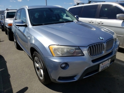 Used Bmw X3 Ontario Ca