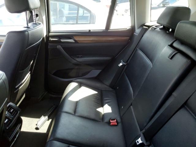BMW X3 2011 price $6,250