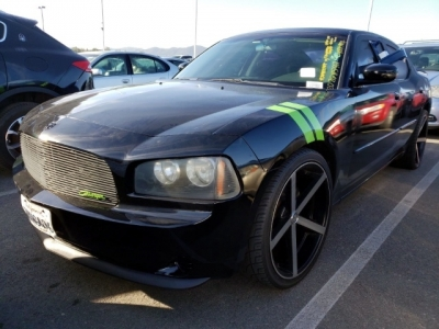 Used Dodge Charger Ontario Ca