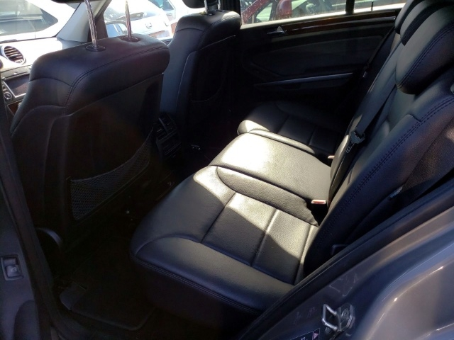 Mercedes-Benz M-Class 2010 price $6,750