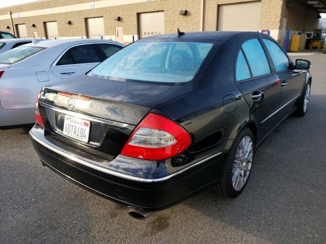 Mercedes-Benz E-Class 2008 price $5,150