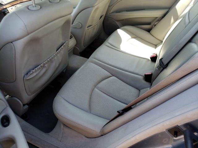 Mercedes-Benz E-Class 2006 price $3,750