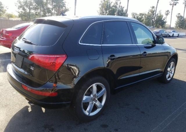 Audi Q5 2009 price $8,650