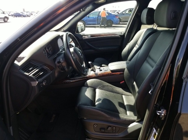 BMW X5 2009 price $9,650