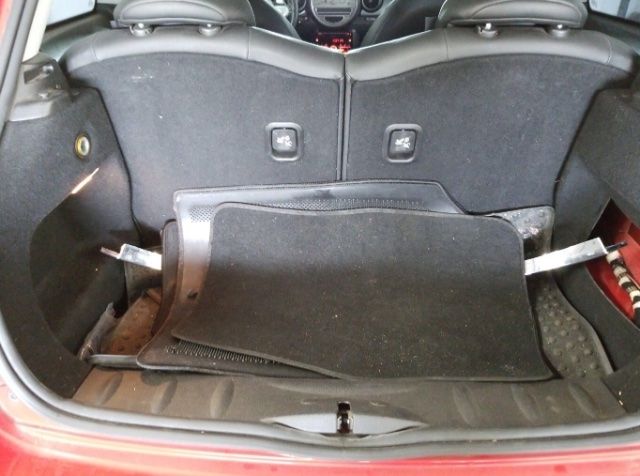 MINI Cooper 2009 price $4,450