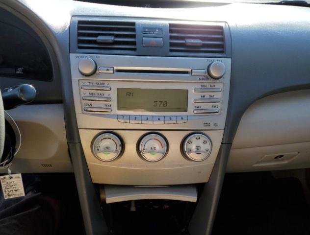 Toyota Camry 2011 price $6,650