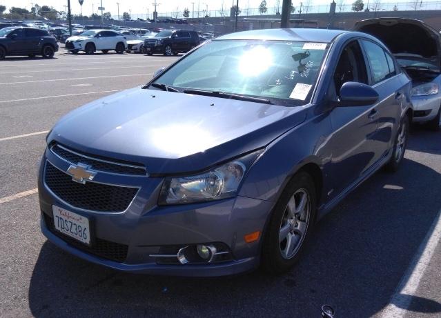 Chevrolet Cruze 2014 price $5,950