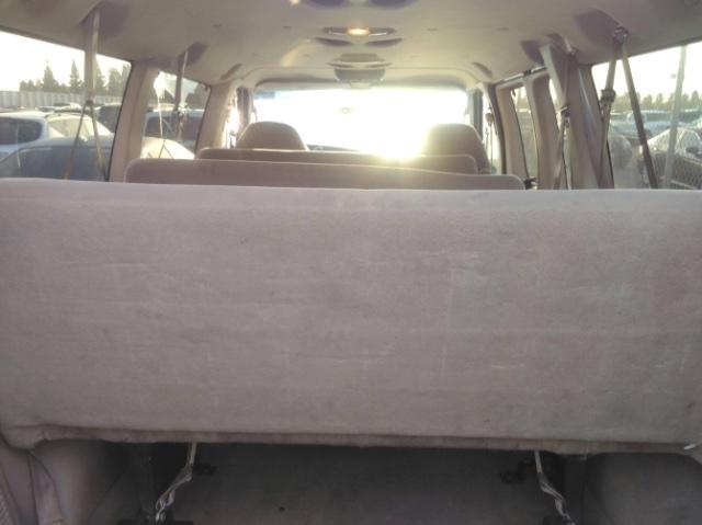 Ford E-Series Wagon 2005 price $4,450