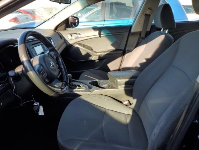 Kia Optima Hybrid 2014 price $8,650