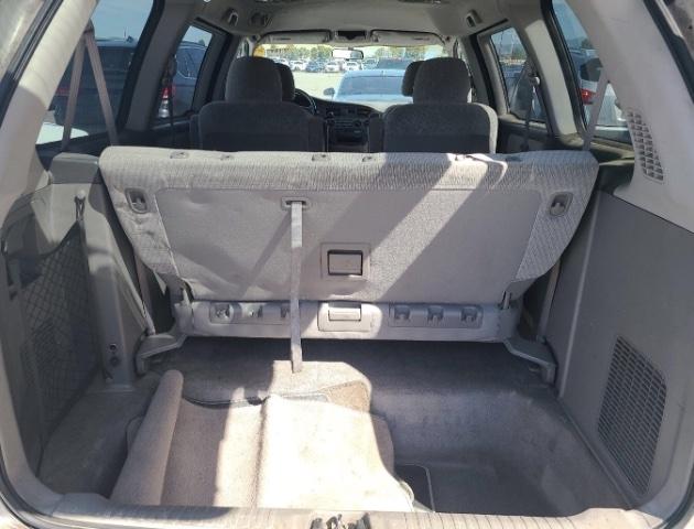 Honda Odyssey 2003 price $2,850