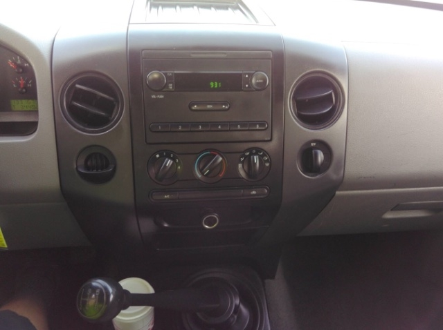 Ford F-150 2008 price $7,450