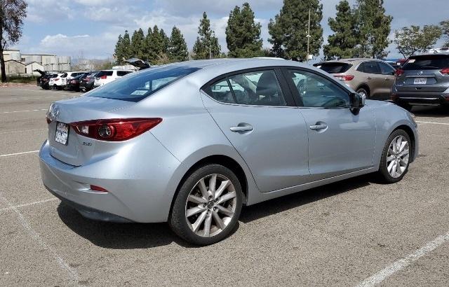 Mazda Mazda3 2017 price $10,250