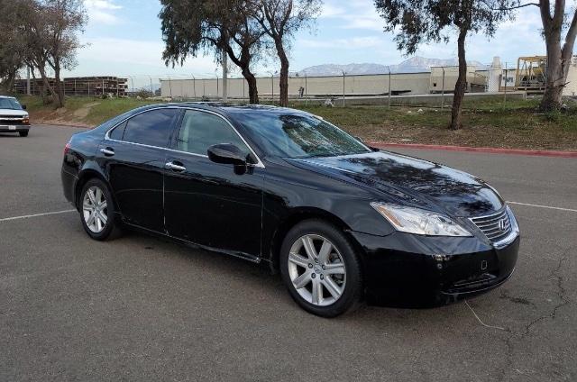 Lexus ES 350 2007 price $6,450