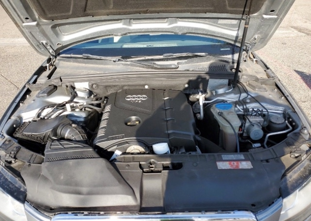Audi A4 2010 price $5,950