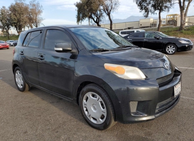 Scion XD 2008 price $4,050
