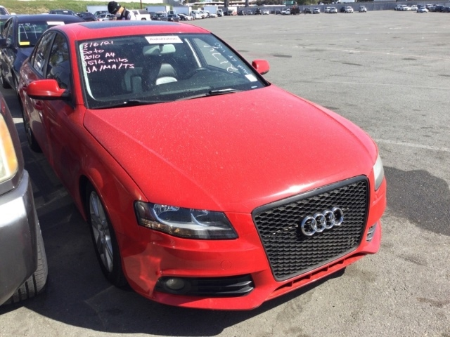 Audi A4 2010 price $7,050