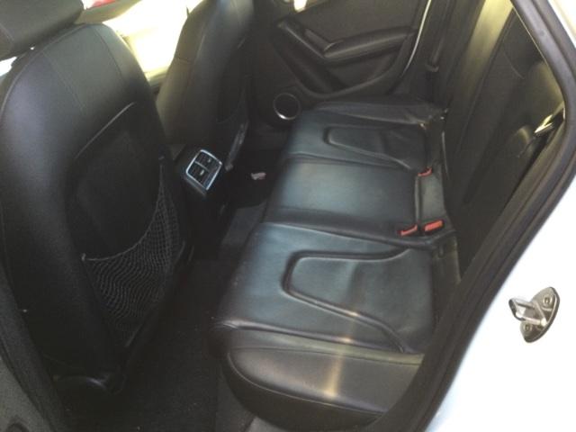 Audi A4 2009 price $4,950