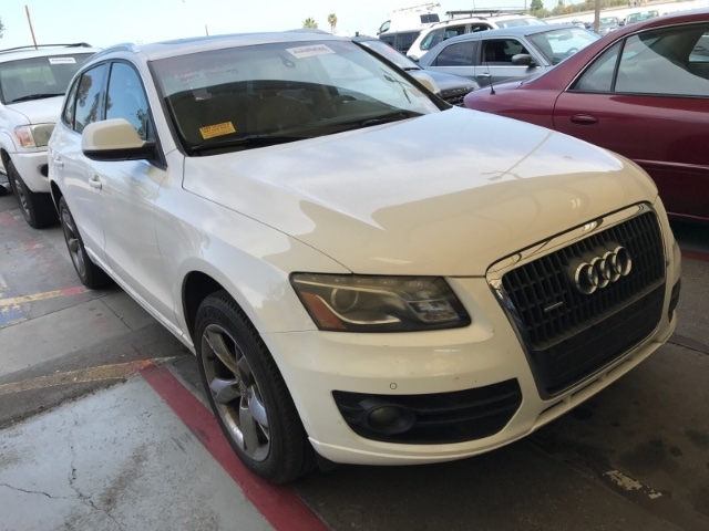 Audi Q5 2011 price $8,450
