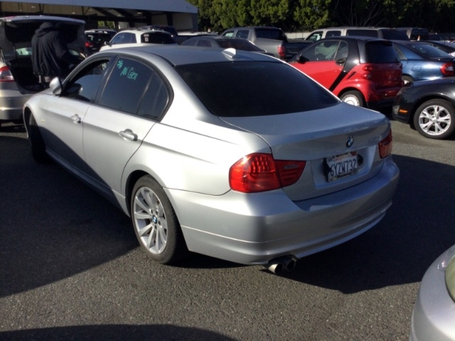 BMW 3 Series 2011 price $7,550