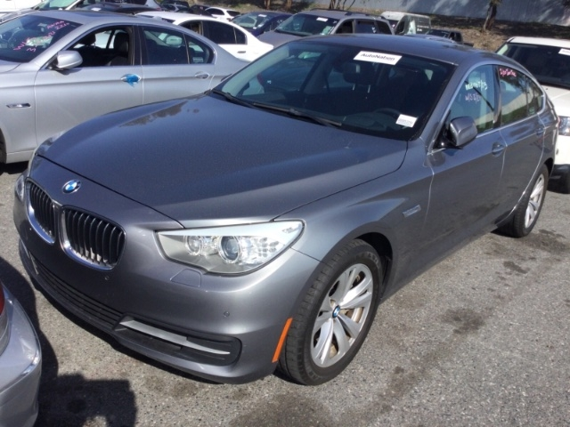 BMW 5 Series 2014 price $14,250