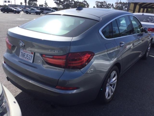 BMW 5 Series 2014 price $14,250