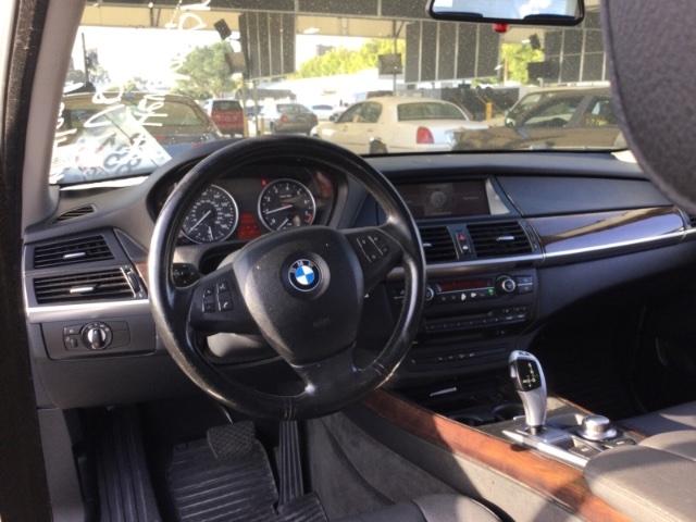 BMW X5 2009 price $8,250